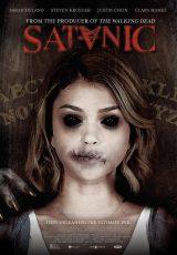 Satanic online (2016) Español latino descargar pelicula completa