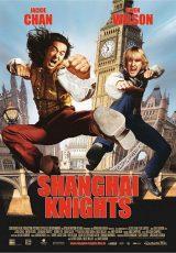 Shanghai Kid 2 online (2003) Español latino descargar pelicula completa