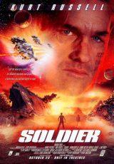 Soldier online (1994) Español latino descargar pelicula completa