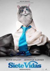 Mi papá es un gato online (2016) Español latino descargar pelicula completa
