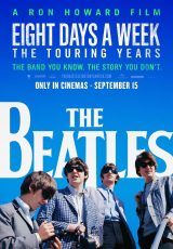 The Beatles Eight Days a Week The Touring Years online (2016) Español latino descargar pelicula completa
