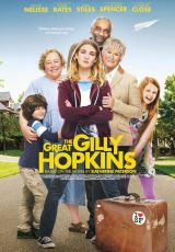 The great gilly hopkins online (2016) Español latino descargar pelicula completa