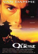 The Quest online (1996) Español latino descargar pelicula completa