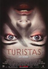 Turistas online (2006) Español latino descargar pelicula completa