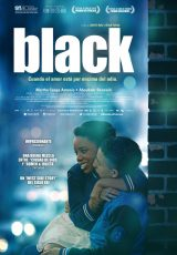 Black online (2014) Español latino descargar pelicula completa