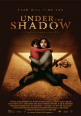 Under the Shadow online (2016) Español latino descargar pelicula completa