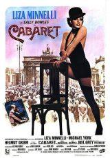 Cabaret online (1972) Español latino descargar pelicula completa