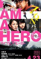 I Am a Hero online (2015) Español latino descargar pelicula completa