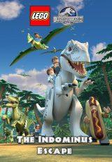 LEGO Jurassic World online (2016) Español latino descargar pelicula completa