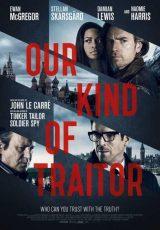Un traidor entre nosotros online (2016) Español latino descargar pelicula completa