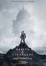 Saints & Strangers online (2015) Español latino descargar pelicula completa