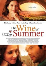 The Wine of Summer online (2013) Español latino descargar pelicula completa