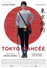 Romance en Tokio online (2014) Español latino descargar pelicula completa