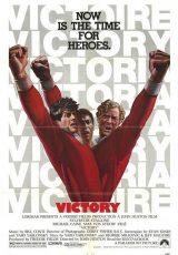 Escape a la victoria online (1981) Español latino descargar pelicula completa