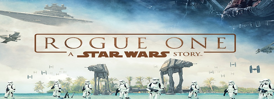Rogue One Una historia de Star Wars online (2016)