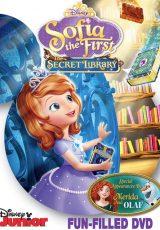 La Princesa Sofía La librería secreta online (2016) Español latino descargar pelicula completa