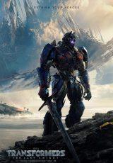Transformers 5 El último caballero online (2017) Español latino descargar pelicula completa