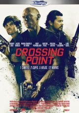 Crossing Point online (2016) Español latino descargar pelicula completa