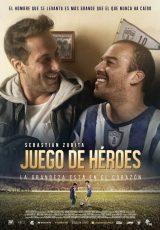 Juego de héroes online (2016) Español latino descargar pelicula completa