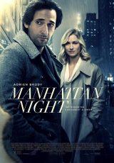 Manhattan en la oscuridad online (2016) Español latino descargar pelicula completa