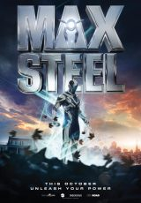 Max Steel online (2016) Español latino descargar pelicula completa