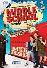 Middle School The Worst Years of My Life online (2016) Español latino descargar pelicula completa