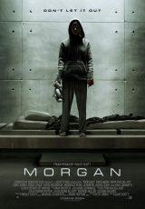 Morgan online (2016) Español latino descargar pelicula completa