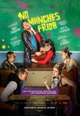 No manches Frida online (2016) Español latino descargar pelicula completa