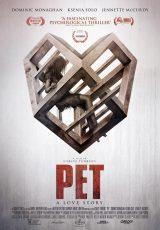 Pet online (2016) Español latino descargar pelicula completa