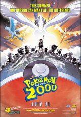 Pokémon 2: El poder de uno online (2000) Español latino descargar pelicula completa