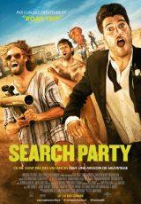 Search Party online (2014) Español latino descargar pelicula completa