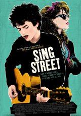 Sing Street online (2016) Español latino descargar pelicula completa