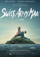 Swiss Army Man online (2016) Español latino descargar pelicula completa