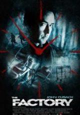 The Factory online (2011) Español latino descargar pelicula completa