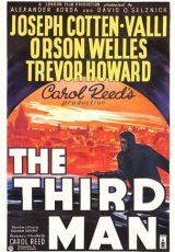 El tercer hombre online (1949) Español latino descargar pelicula completa