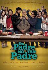 Un padre no tan padre online (2016) Español latino descargar pelicula completa