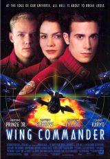 Wing Commander online (1999) Español latino descargar pelicula completa