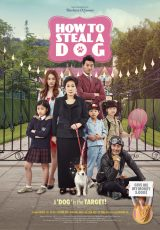 How to steal a dog online (2014) Español latino descargar pelicula completa