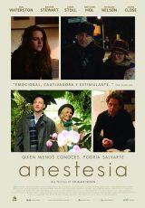 Anestesia online (2015) Español latino descargar pelicula completa