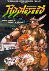 Appleseed Alpha 1 online (1988) Español latino descargar pelicula completa