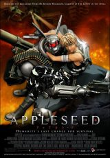 Appleseed The Beginning online (2004) Español latino descargar pelicula completa
