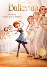 Bailarina online (2016) Español latino descargar pelicula completa