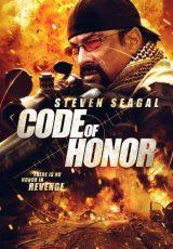 Code of Honor online (2016) Español latino descargar pelicula completa