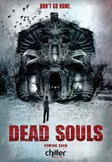 Dead Souls online (2012) Español latino descargar pelicula completa