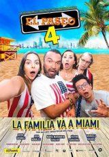 El paseo 4 online (2015) Español latino descargar pelicula completa