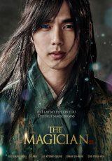 The Magician online (2015) Español latino descargar pelicula completa