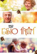 Roald Dahl's Esio Trot online (2015) Español latino descargar pelicula completa