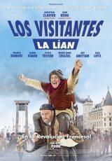 Los visitantes la lían online (2016) Español latino descargar pelicula completa