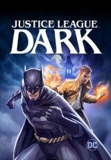 Liga de la Justicia Oscura online (2017) Español latino descargar pelicula completa