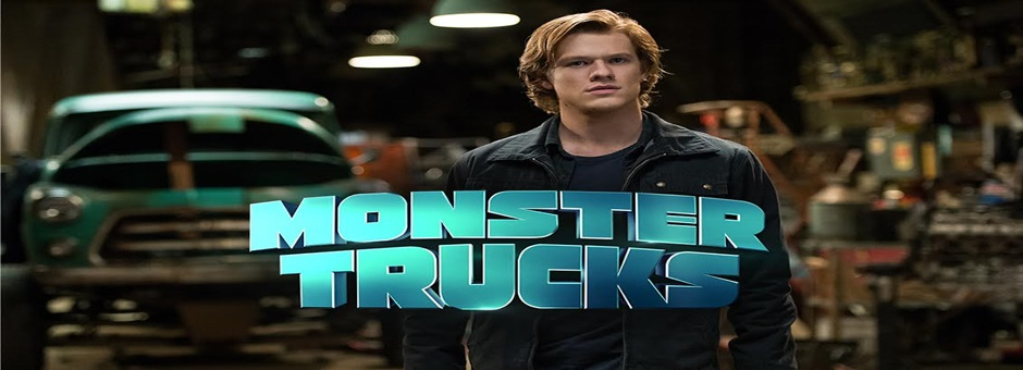 Monster Trucks online (2017)